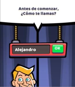 Nope Quiz Alejandro
