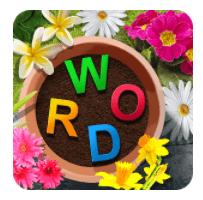 Jardín de palabras Soluciones