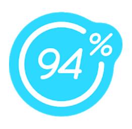 94% Soluciones